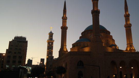 Welkom bij Midden-Oostenstudies, sluit je aan bij Sheherazade!