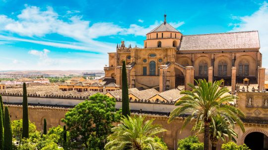 Short study trip: Andalusia